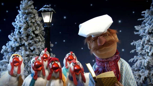 Muppet Christmas Carol.Normal Theater Il Official Website