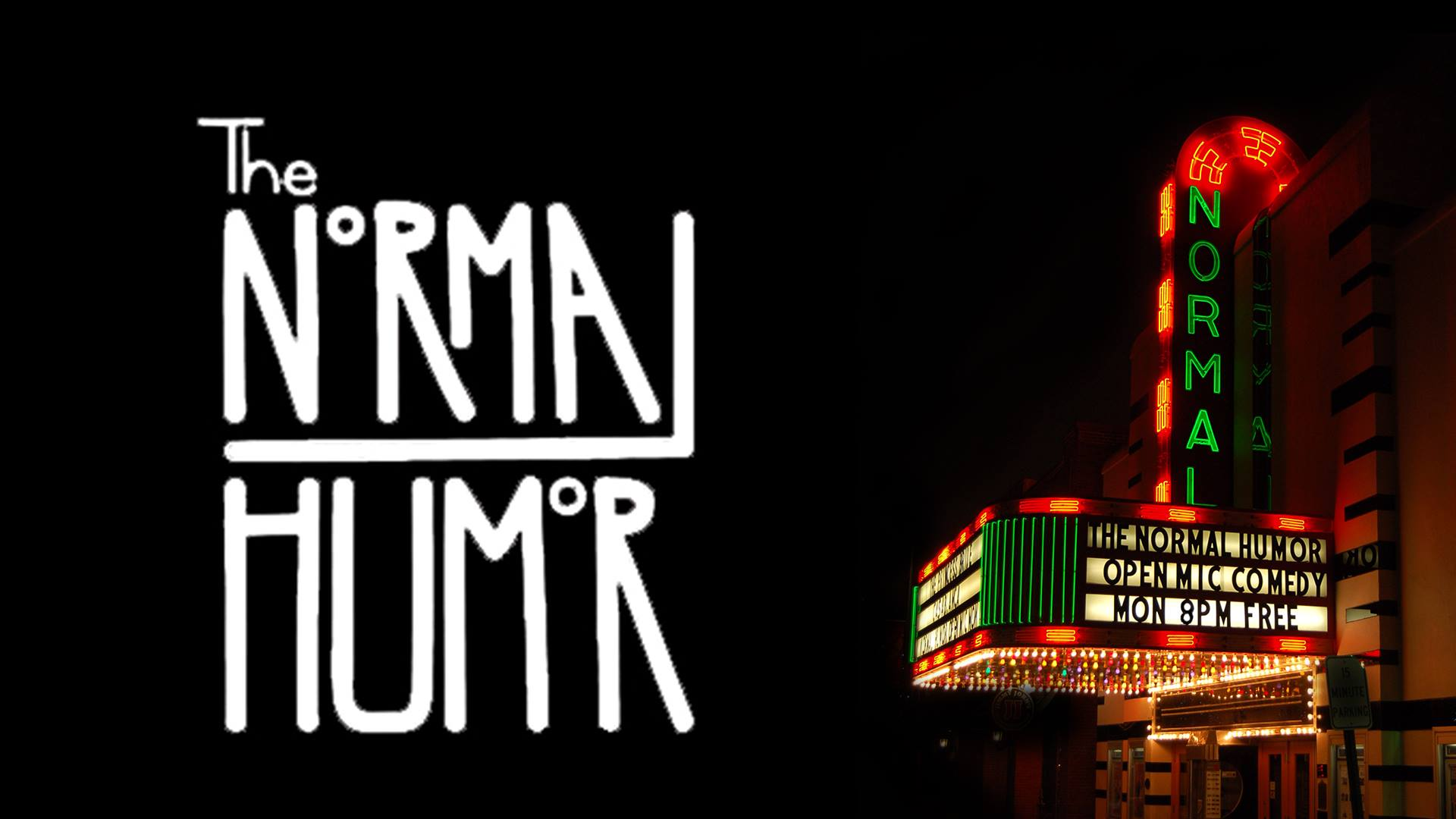 Normal Theater Il Official Website