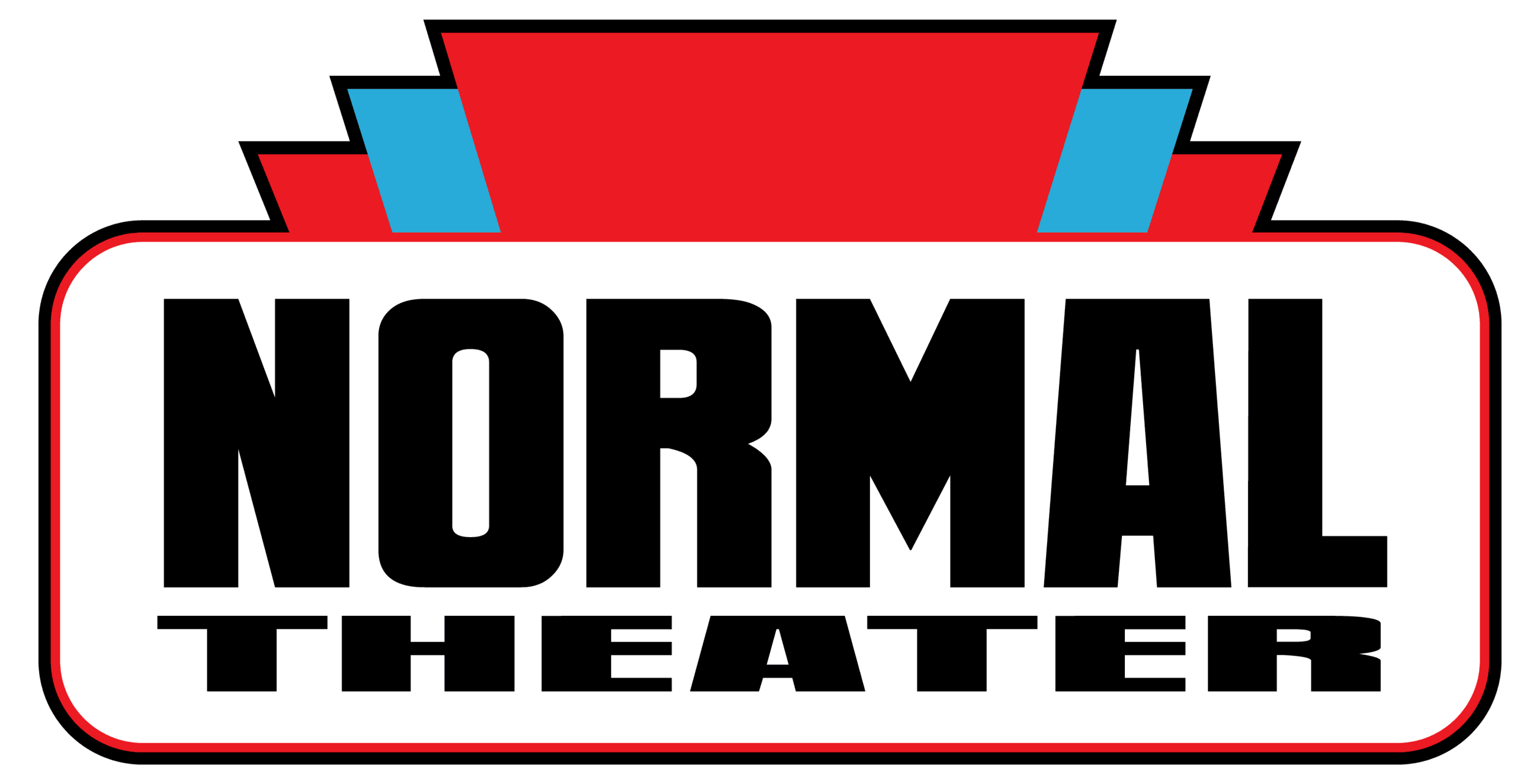 Normal Theater Logo