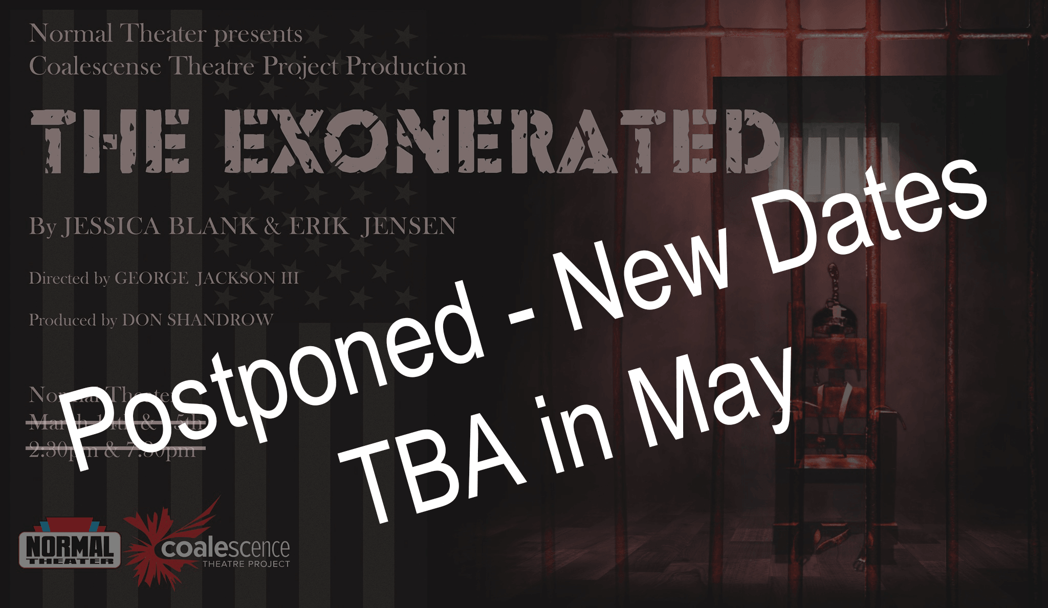 Exonerated_Postponed